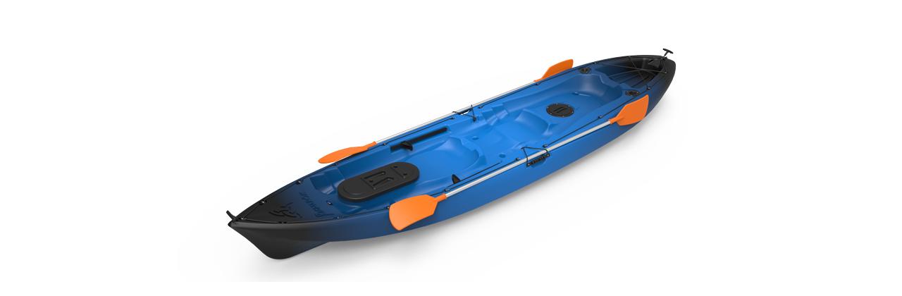 Kayak RAGNARÖK